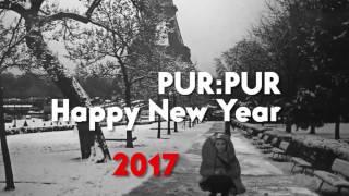 PUR:PUR – Белые снежинки (Paris Lo-fi)