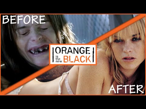 7 Orange Is The New Black Inmates In Real Life!