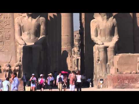 Orbital Travel's TV Programme - Exploring Ancient Egypt