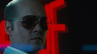 Black Mass - Official Trailer [HD]