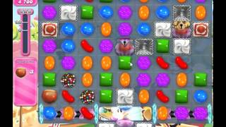 Candy Crush Saga Level 871
