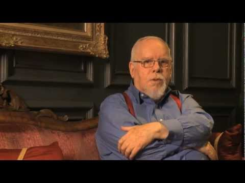The Making Of Living The Life - Sir Peter Blake & Ken Russell