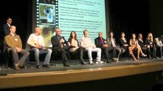 Michael Rennie, panelist