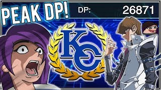KC CUP FINALE! REACHING MY MAX DP! TOP TIER PLAYS! [Yu-Gi-Oh! Duel Links]