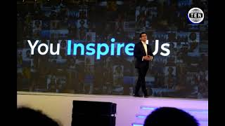 Vivo India Launches new section in V series : V15/V15 Pro   CEO Kent Cheng Interacts at the Launch !