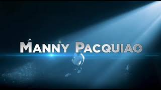 MANNY PACQUIAO soon to launch IMPACT Soap! 🚀