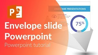 animated envelope in powerpoint. Powerpoint tricks
