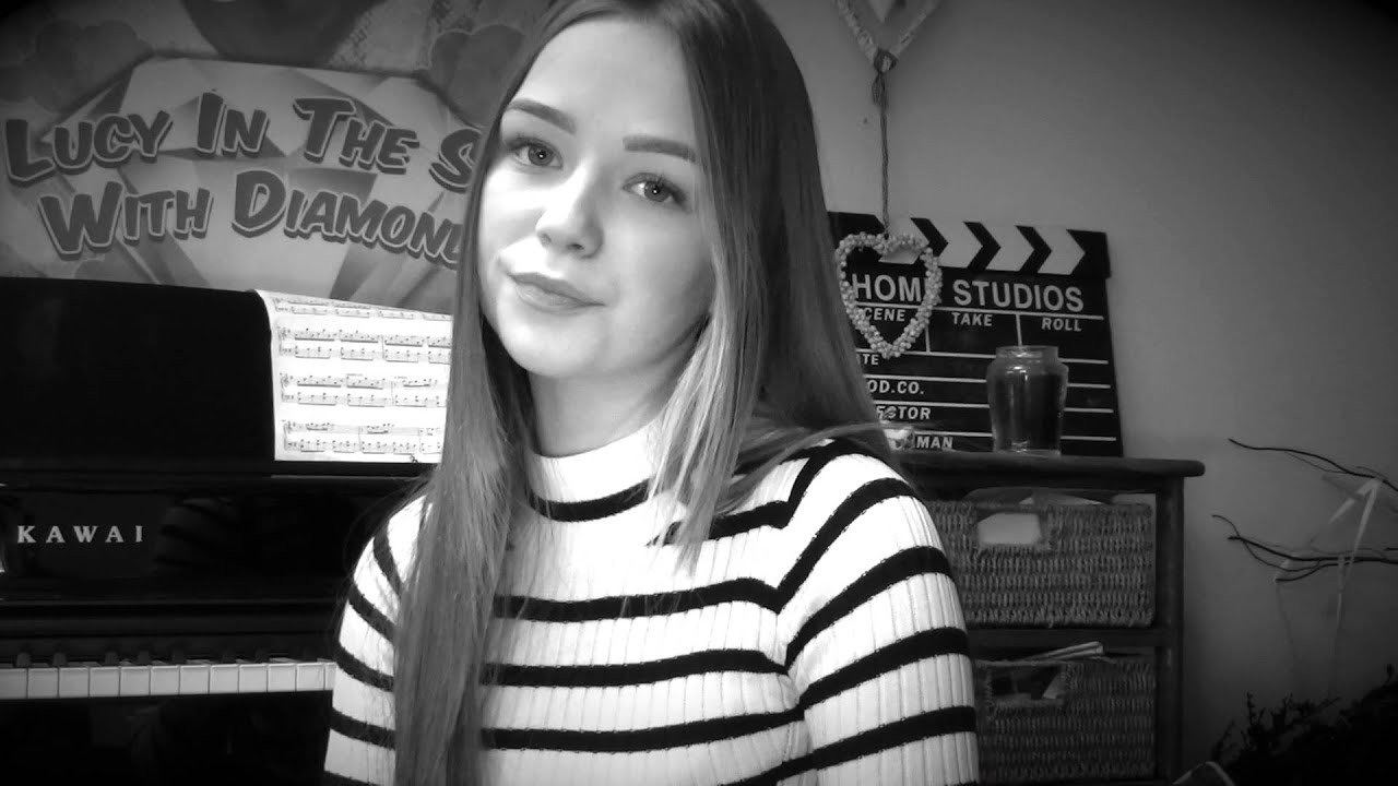 Million Years Ago Adele Connie Talbot Cover