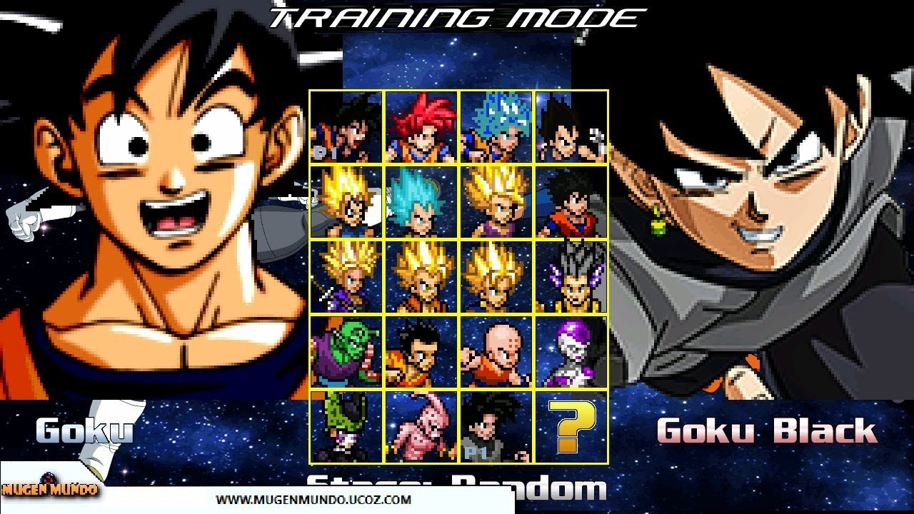 L 39 un des meilleur jeux dragon ball z gratuit dragon ball - Jeux info dragon ball z ...