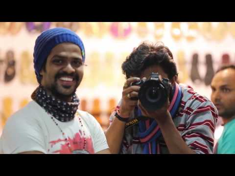 Making Of Pre Wedding Sumit+kanchan By Pvr Arts