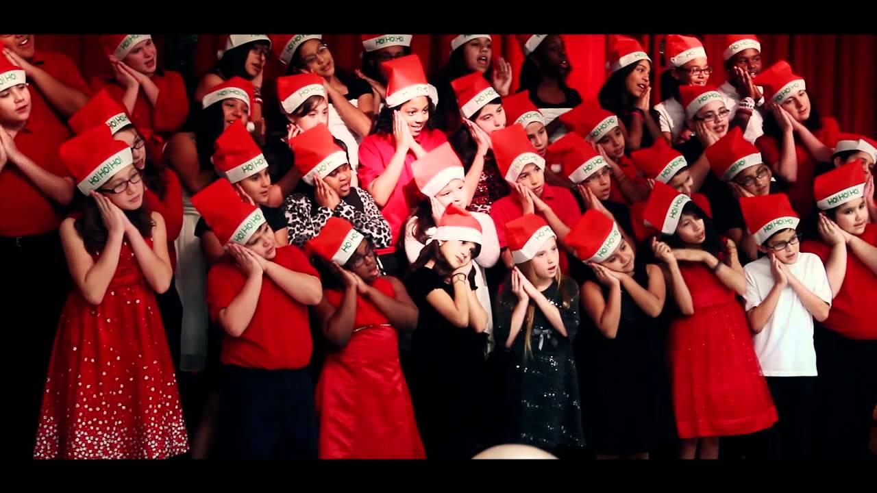 Youtube Rocking Around The Christmas Tree