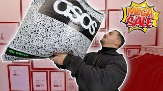 XL ASOS FASHION UNBOXING (WINTER SALE HAUL)