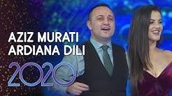 Aziz Murati & Ardiana Dili - Potpuri ( Gezuar 2020 ) Eurolindi & Etc