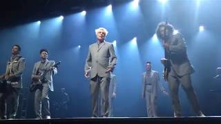 David Byrne - This must be the place (naive melody) and Once in a lifetime - Porto Alegre 22/03/2018
