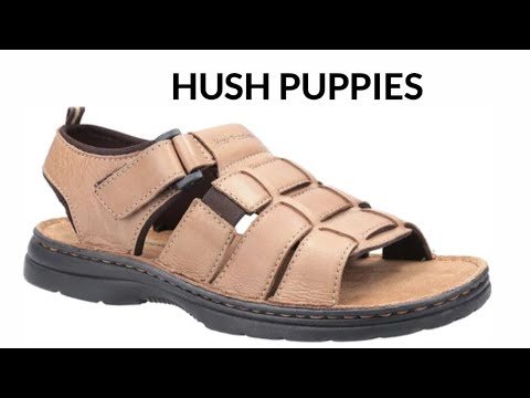 HUSH PUPPIES NEW SUMMER SHOES COLLECTION 2020 SANDAL DESIGN FOR GENTS