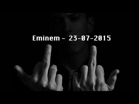Eminem Freestyle 2015  Caitlyn Jenner & Miley Cyrus