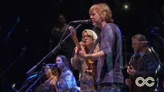 """Trey Anastasio Band w/ Susan Tedeschi & Derek Trucks - """"A Life Beyond the Dream"""" 8/23/2019 LockN"""