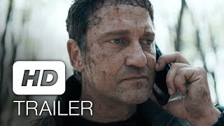 Angel Has Fallen - Trailer (2019) | Gerard Butler, Morgan Freeman