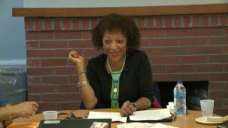 Lunch Talk with Professor Geri Augusto, 2015 CSSJ Faculty Associate