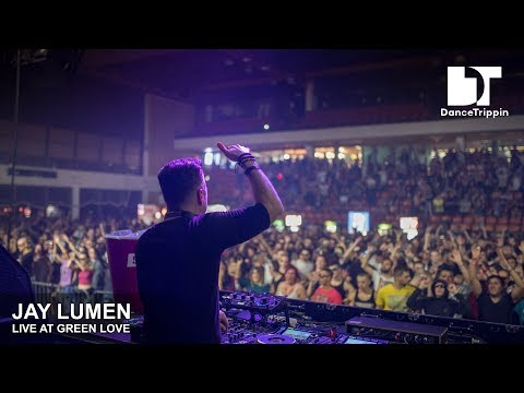 JAY LUMEN live at Green Love Novi Sad 07-10-2017 [110 min Full HD]