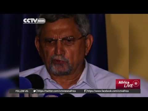 Cape Verde President Jorge Fonseca wins polls by landslide victory
