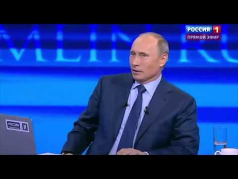 Путин объяснил, почему не посадят Чубайса