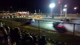 Kartodromo drift 2016