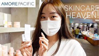 Skincare Shop'n with 40+ skinc…