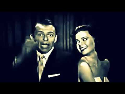 Frank Sinatra  -  Them There Eyes With Natalie Wood -  Frank Sinatra Show 1958