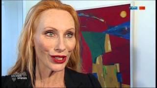 Andrea Sawatzki stellt ihren ersten Roman in Zwickau vor