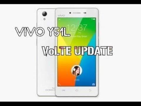 Vivo y51l volte enable - stock rom ( flash file)
