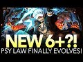 PSY LAW GETS A 6+?!?! Let's Discuss! Unit Overview! (One Piece Treasure Cruise)