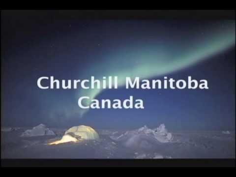 intro to Churchill Manitoba