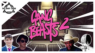 Gang Beasts 2: What Is Going On?