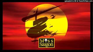 08. The Telephone Song - Miss Saigon Original Cast