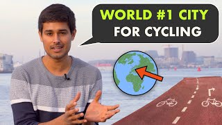 Inside World's No.1 Cycling City | Ground Report by Dhruv Rathee