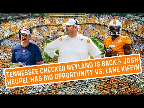 Ole Miss football coach Lane Kiffin, to cursing Tennessee Vols fans ...
