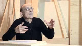 Régis Protière, designer