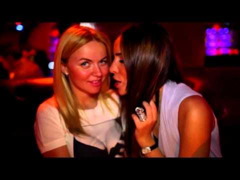 Around the World Dance Party in Buddha-bar Kiev: DJ Ravin! (26.04.13)