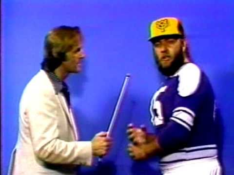 Bill Reiter  Zig Zag TV guest performer appearance 1979