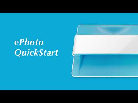 Plustek ePhoto Z300 Tutorial Video – ePhoto QuickStart