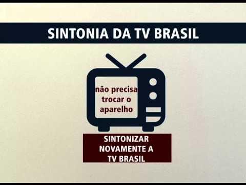 Novidades para quem assiste a TV Brasil pela antena parabólica digital