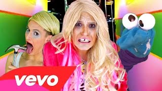 One of Philip Green's most viewed videos: Bitch, I'm Madonna ft. Nicki Minaj PARODY - Philip Green