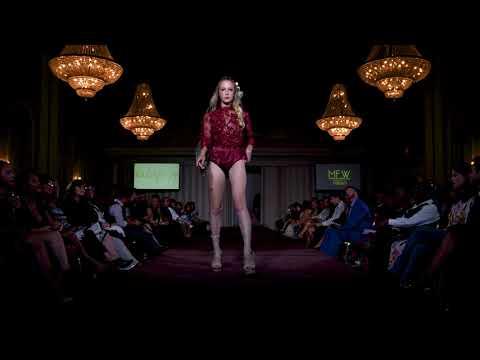Milwaukee Fashion Week 2017 - Madalyn Joy - As shot