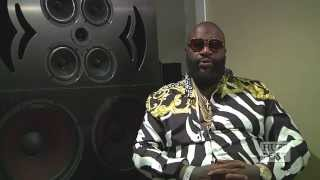 Rick Ross Does Not Want Your Gun In His Restaurant