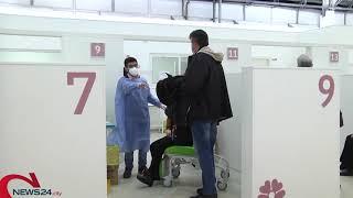 PUGLIA | Vaccini anti-Covid: si va verso 1 milione di dosi somministrate in Puglia