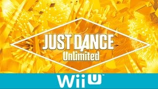 Just Dance Unlimited - WiiU™ Tutorial [US]