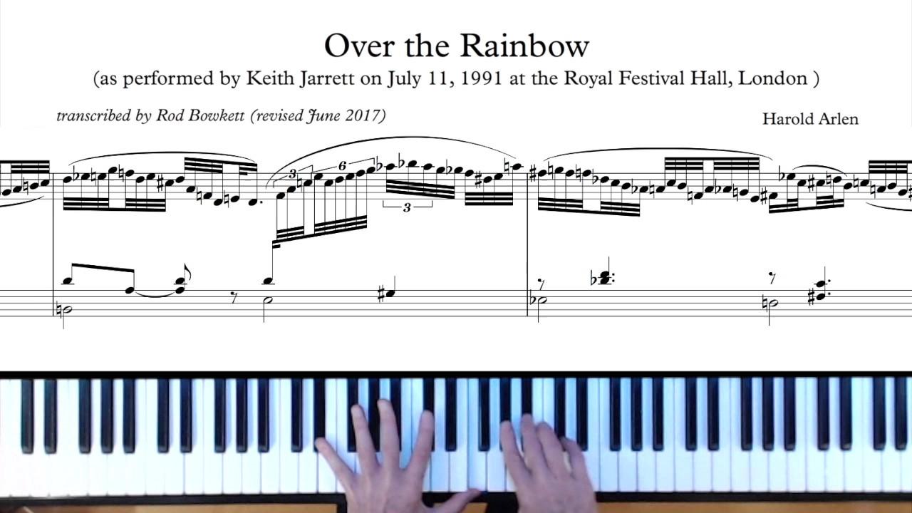Over the Rainbow - YouTube