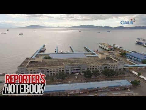 Reporter's Notebook: Livelihood center sa Batangas, bakit 'di pa rin napakikinabangan?