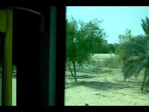 abu dhabi public transport from yas island to city